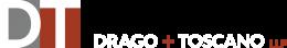 DragoToscano footer logo