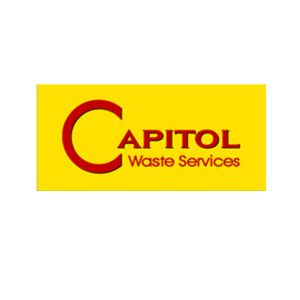 Capitol Waste Services Logo