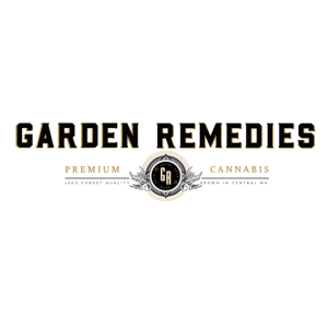 Garden Remedies Logo