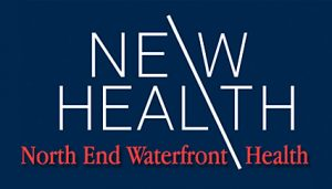 North End Waterfront Health Logo
