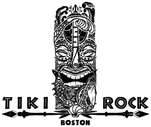 Tiki Rock logo