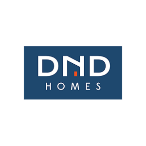 DND Homes logo